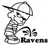 Pee On Ravens