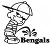 Pee On Bengals