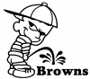 Pee On Browns