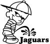 Pee On Jaguars