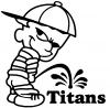 Pee On Titans