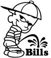 Pee On Bills