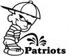 Pee On Patriots