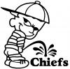 Pee On Chiefs