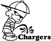 Pee On Chargers