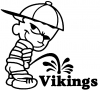 Pee On Vikings