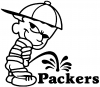 Pee On Packers