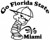 Go Florida State