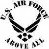 U.S. Air Force Above All