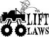 Pee On Lift Laws