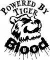 Powered By Tiger Blood