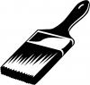 Painter Paint Brush