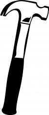 Builder Carpenter Contractor Hammer