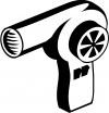 Cosmetology Hair Dryer