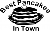 Best Pancakes in Town Restaurant