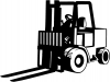 Fork Lift Construction