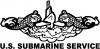 U.S. SUBMARINE SERVICE