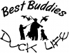 Best Buddies Duck Life Curved