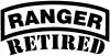 Ranger Retired