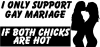 Funny Support Gay Marriage