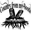 Country From My Boots To My Roots