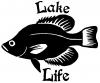 Lake Life Crappie Fishing