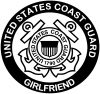 United States Coast Guard Girlfriend