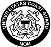 United States Coast Guard Mom