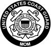 United States Coast Guard Mom