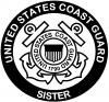 United States Coast Guard Sister