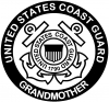 United States Coast Guard Grandmother