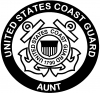 United States Coast Guard Aunt