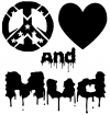 Peace Love And Mud