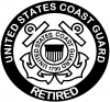 United States Coast Guard Retired