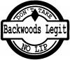 Backwoods Legit