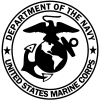The Department Of The Navy Seal