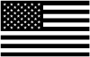 American Flag Military Car Truck Window Wall Laptop Decal Sticker