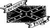 Southern Pride Rebel Flag