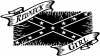 Redneck Girl Rebel Flag
