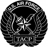 US Air Force TACP