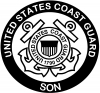 Coast Guard Son