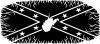 Confederate Rebel Battle Flag Virginia