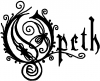 Opeth Band Logo