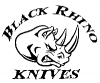Black Rhino Knives Special Orders car-window-decals-stickers