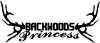 Backwoods Princess
