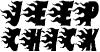 Jeep Chick Blazed Special Orders car-window-decals-stickers