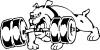 GA Bulldog